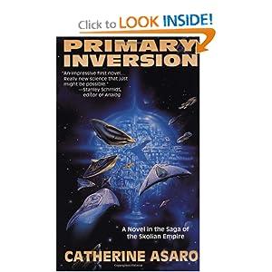 Primary Inversion - Catherine Asaro