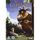 The Gruffalo [DVD] [2009]by Helena Bonham Carter