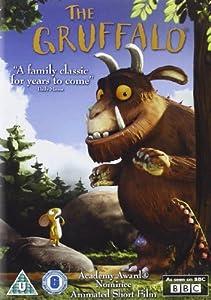 The Gruffalo [DVD] [2009] [UK Import]
