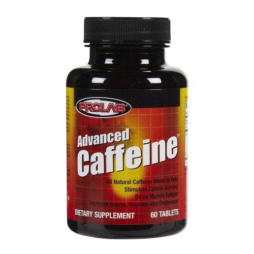 Prolab Advanced Caffeine 60ct (Advanced Caffeine Prolab compare prices)