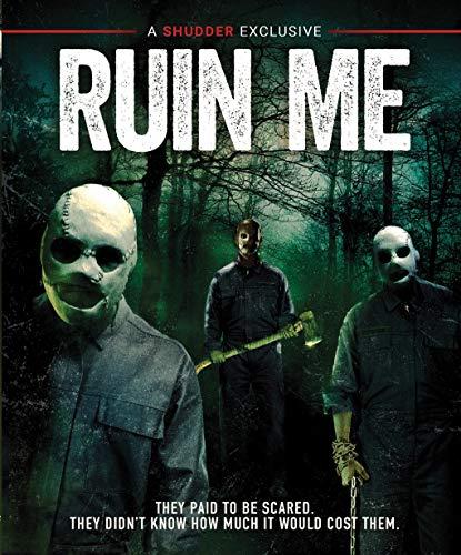 Blu-ray : Ruin Me
