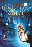 img - for A Christmas Carol Special Edition: The Charles Dickens Classic with Christian Insights and Discussion Questions for Groups and Families by Stephen Skelton book / textbook / text book