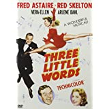 Three Little Words ~ Fred Astaire
