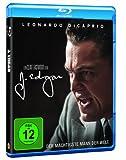 Image de BD * J. Edgar [Blu-ray] [Import allemand]