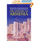 The History of Armenia (Palgrave Essential Histories)