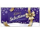 Cadbury Selection Biscuit Assortment 510g
