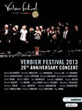Verbier Festival 2013 - 20th Anniversary Concert [DVD]