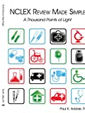 img - for NCLEX Review Made Simple: A Thousand Points of Light book / textbook / text book