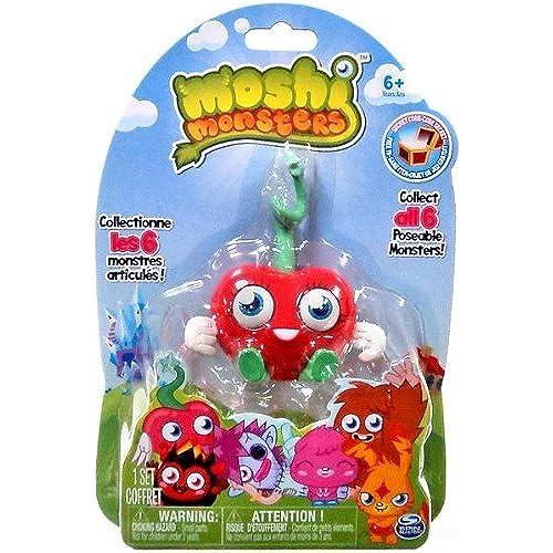 Moshi Monsters 3 Inch Figure Luvli 장난감 [병행수입품]