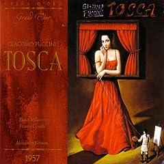 Puccini: Tosca: Franchigia a Florai Tosca - Cavaradossi, Tosca