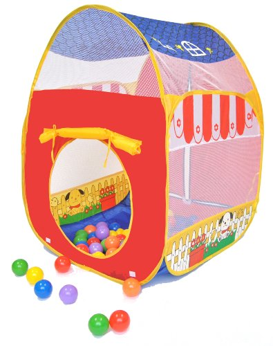 Toy Story Play Tent front-123196