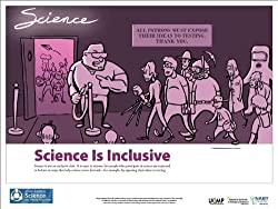 Science is Inclusive
