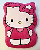 Hello Kitty Super Soft Plush Cushion