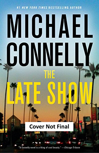 Book Cover: The Late Show