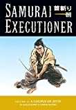 Samurai Executioner Volume 10: A Couple of Jitte