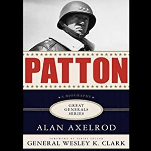 Patton | [Alan Axelrod]