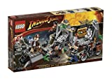 LEGO Indiana Jones 7196: Kingdom Of The Crystal Skull.