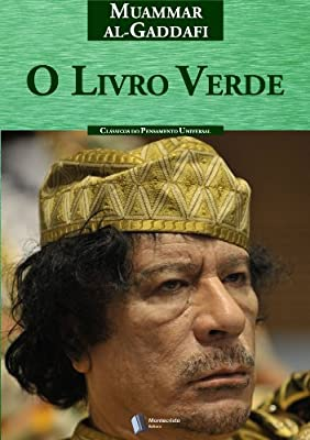 O Livro Verde (Portuguese Edition)