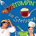 Stompin' on Stetsons: The Bootscootin' Books, Book 2