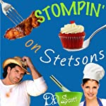 Stompin' on Stetsons: The Bootscootin' Books, Book 2 (       UNABRIDGED) by D. D. Scott Narrated by Christine Padovan