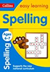 Spelling Ages 6-7: New Edition (Colli...