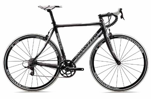 2012 Marin STELVIO CXR T3 APEX 700c Carbon Road Bike Sram Reynolds New