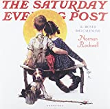 img - for The Saturday Evening Post 2015 Calendar (Multilingual Edition) book / textbook / text book