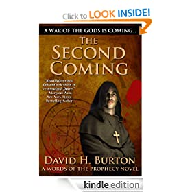 The Second Coming (Words of the Prophecy)