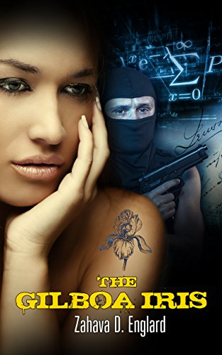 The Gilboa Iris by Zahava D. Englard ebook deal