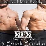 MFM/MMF Menage: 3 Book Bundle, Volume 2 | Rayann Kendal