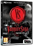 Vampire Saga: Pandora's Box (PC CD)