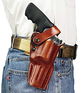Amazon Com Galco Dual Action Outdoorsman Holster For