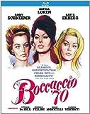 Boccaccio '70 [Blu-ray]