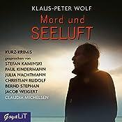 Mord und Seeluft: Kurz-Krimis | Klaus-Peter Wolf