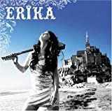 FREE(初回生産限定盤)(DVD付) [Single, CD+DVD, Limited Edition] / ERIKA (CD - 2007)