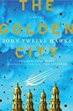 img - for The Golden City: Book Three of the Fourth Realm Trilogy book / textbook / text book
