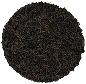 Young Pu-Erh (1 Year) Loose Leaf Tea 100g by Sim