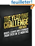 The Year One Challenge for Men: Bigge...