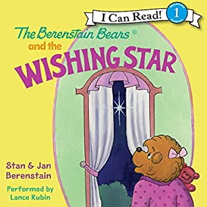 The Berenstain Bears and the Wishing Star Audiobook