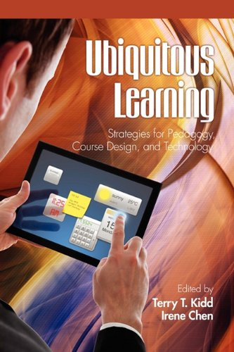 Ubiquitous Learning: Strategies for Pedagogy, Course Design, and Technology