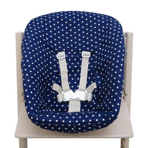 Blausberg-Baby-Bezug-fr-Stokke-Newborn-Set-blau-Sterne