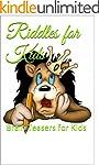 Kids:Riddles for Kids: Brain Teasers...