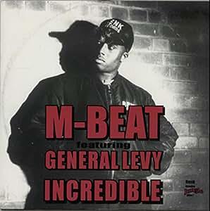 M Beat M Beat Feat. General L...