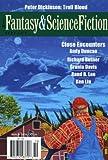 The Magazine of Fantasy & Science Fiction September/October 2012
