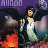 La Signora Del Buio by Akron (2013-08-02)