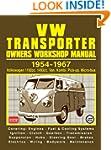 VW Transporter Owners Workshop Manual...