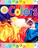 Colors (Paw Prints Early Learning)
