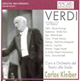 Verdi: Otello (Scala, 5 February 1987)