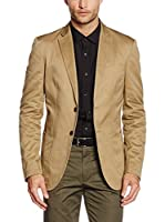 Dockers Americana Hombre Washed (Camel)