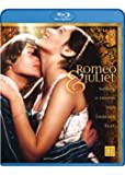 Romeo & Juliet ( 1968 ) ( Romeo e Giulietta (Romeo and Juliet) ) (Blu-Ray)